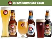 世界が認めたクラフトビール「常陸野ネストビール」が水戸の酒屋で買える